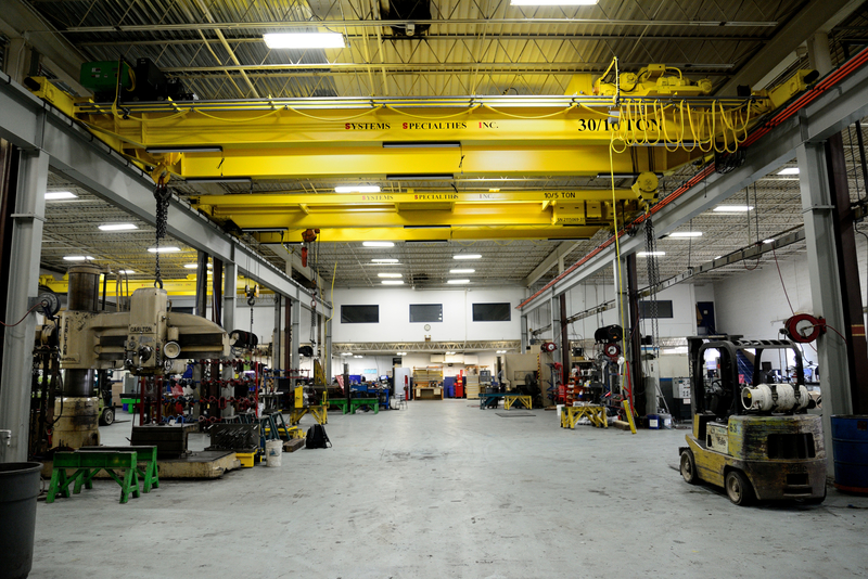 United Tool and Mold Rainbow City Facility
